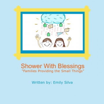 Shower With Blessings